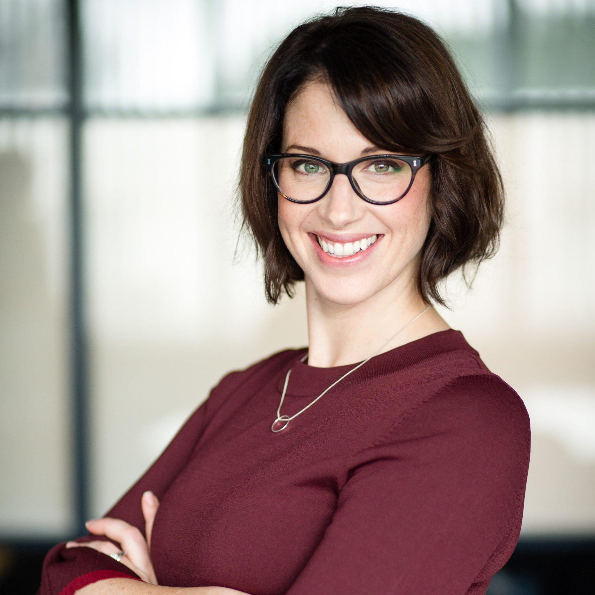 Dr. Aimee Robbins-van Wynsberghe