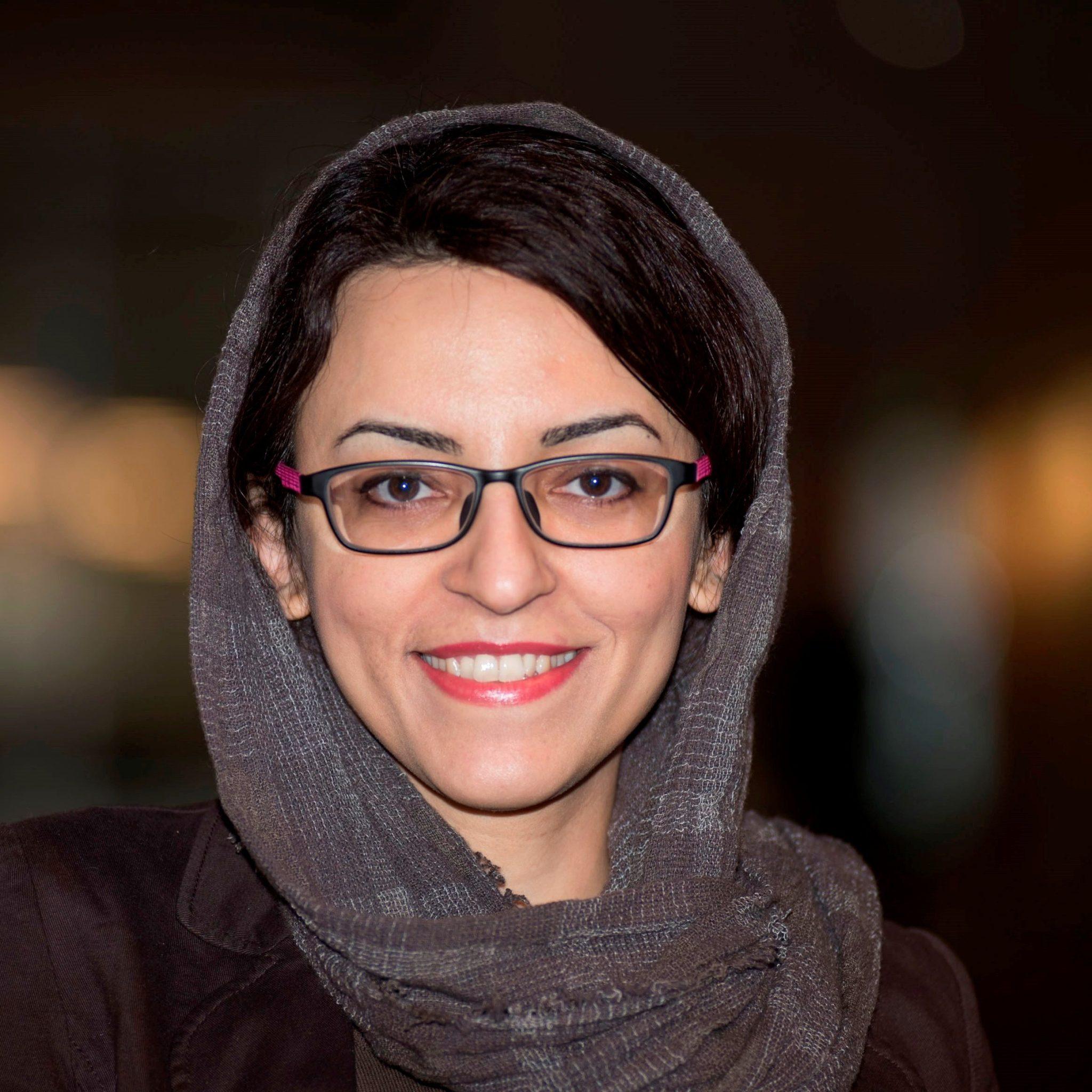 Dr. Amineh Ghorbani