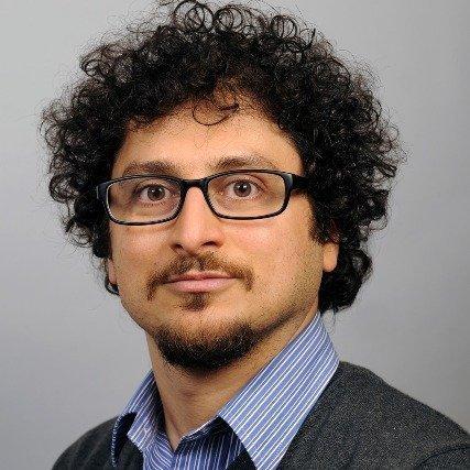 Dr. Behnam Taebi