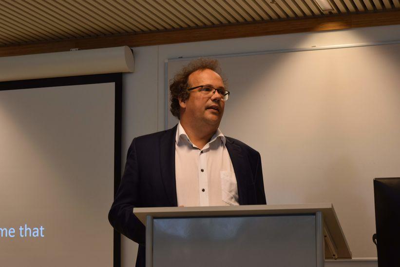 Interview with Professor Ibo van de Poel