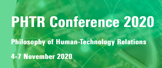 A Value Change Panel at the Philosophy of Human-Technology Relations Conference